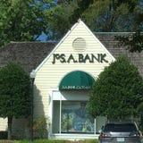 Jos Banken Stock Afbeelding