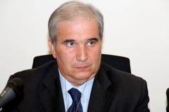 José Fioroni Foto de archivo