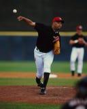 Jose Λίμα, στάμνα των Houston Astros Στοκ φωτογραφία με δικαίωμα ελεύθερης χρήσης