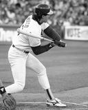 Jose Canseco, Oakland Athletics #33 Immagini Stock