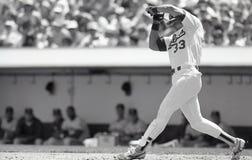 Jose Canseco, Oakland Athletics imagens de stock royalty free