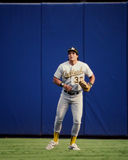 Jose Canseco, Oakland A's Royalty-vrije Stock Foto's