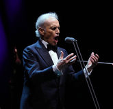 Jose Carreras Royalty-vrije Stock Fotografie