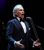Jose Carreras Stock Foto