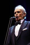 Jose Carreras Stock Photography
