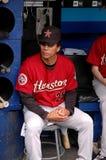 Jose Cruz Houston Astros Royalty Free Stock Image