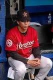 Jose Cruz Houston Astros fotos de stock