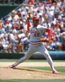 Jose DeLeon, St Louis Cardinals Royalty-vrije Stock Afbeeldingen