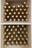 Jose Ferrer-wijnmakerijdetails Stock Foto