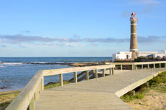 Jose Ignacio, Uruguay Royalty Free Stock Photos