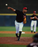 Jose Lima, Houston Astros-Pitcher Lizenzfreie Stockfotografie