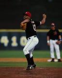 Jose Lima, Houston Astros pitcher Stock Images
