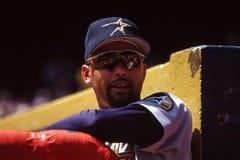 Jose Lima, Houston Astros pitcher Stock Photography