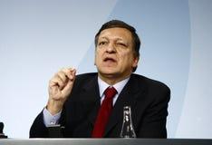 Jose Manuel Barroso Royalty Free Stock Image