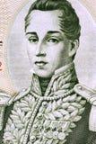 Jose Maria Gordova Royalty Free Stock Images
