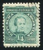 Jose Maria Paz Stockbilder