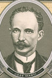 Jose Marti Stock Photography