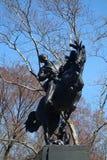 Jose Marti Statue Royalty Free Stock Photography