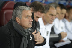 Jose Mourinho Stock Images