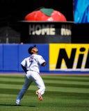 Jose Reyes imagem de stock royalty free