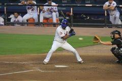 Jose Reyes del Mets Fotografia Stock