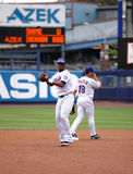 Jose Reyes New York Mets Royalty Free Stock Photos