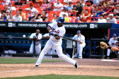 Jose Reyes New York Mets Stock Photos