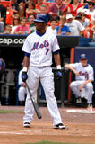 Jose Reyes New York Mets Stock Photos