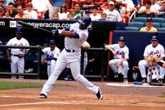 Jose Reyes New York Mets Royalty Free Stock Photo