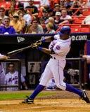 Jose Reyes, New York Mets Imagen de archivo