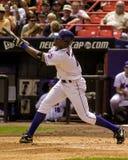 Jose Reyes New York Mets Fotografering för Bildbyråer