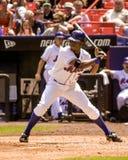 Jose Reyes, New York Mets Fotografie Stock Libere da Diritti