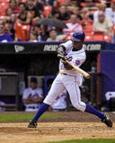 Jose Reyes, New York Mets Photographie stock