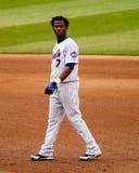 Jose Reyes, New York Mets Foto de archivo