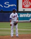 Jose Reyes, New York Mets Fotos de archivo