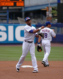 Jose Reyes, New York Mets Photographie stock