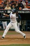 Jose Reyes, New York Mets Στοκ φωτογραφίες με δικαίωμα ελεύθερης χρήσης