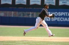 Jose Reyes, New York Mets Στοκ Εικόνες