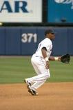 Jose Reyes, New York Mets Στοκ φωτογραφία με δικαίωμα ελεύθερης χρήσης