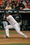 Jose Reyes New York Mets arkivbilder