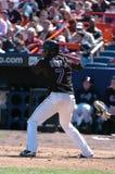 Jose Reyes, New York Mets Στοκ Φωτογραφία