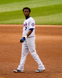 Jose Reyes, New York Mets Stock Photo