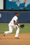 Jose Reyes, New York Mets Royalty Free Stock Photography