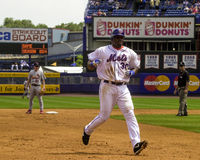 Jose Reyes, New York Mets Royalty Free Stock Photos