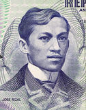 Jose Rizal Stock Photo