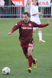 Josef Husbauer - Sparta Prague Royalty Free Stock Images