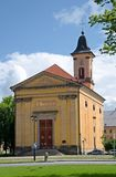 Josefov, Czech republic Stock Photos