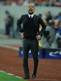 Josep Guardiola Stock Photo