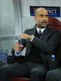 Josep Guardiola Stock Images