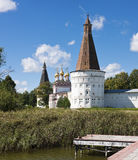 Joseph - μοναστήρι Volokolamsk Στοκ Φωτογραφίες